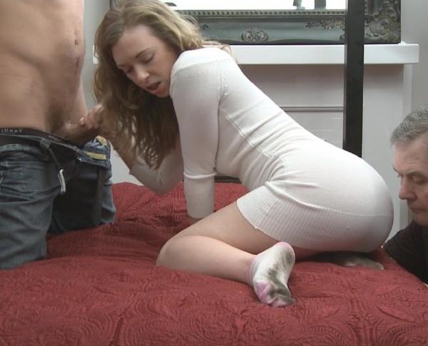 Snapple reccomend foot fetish cuckold