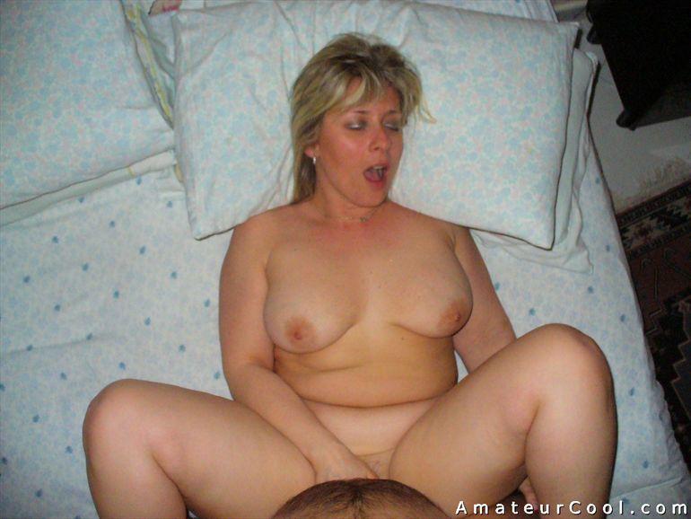 Bbw pic wife