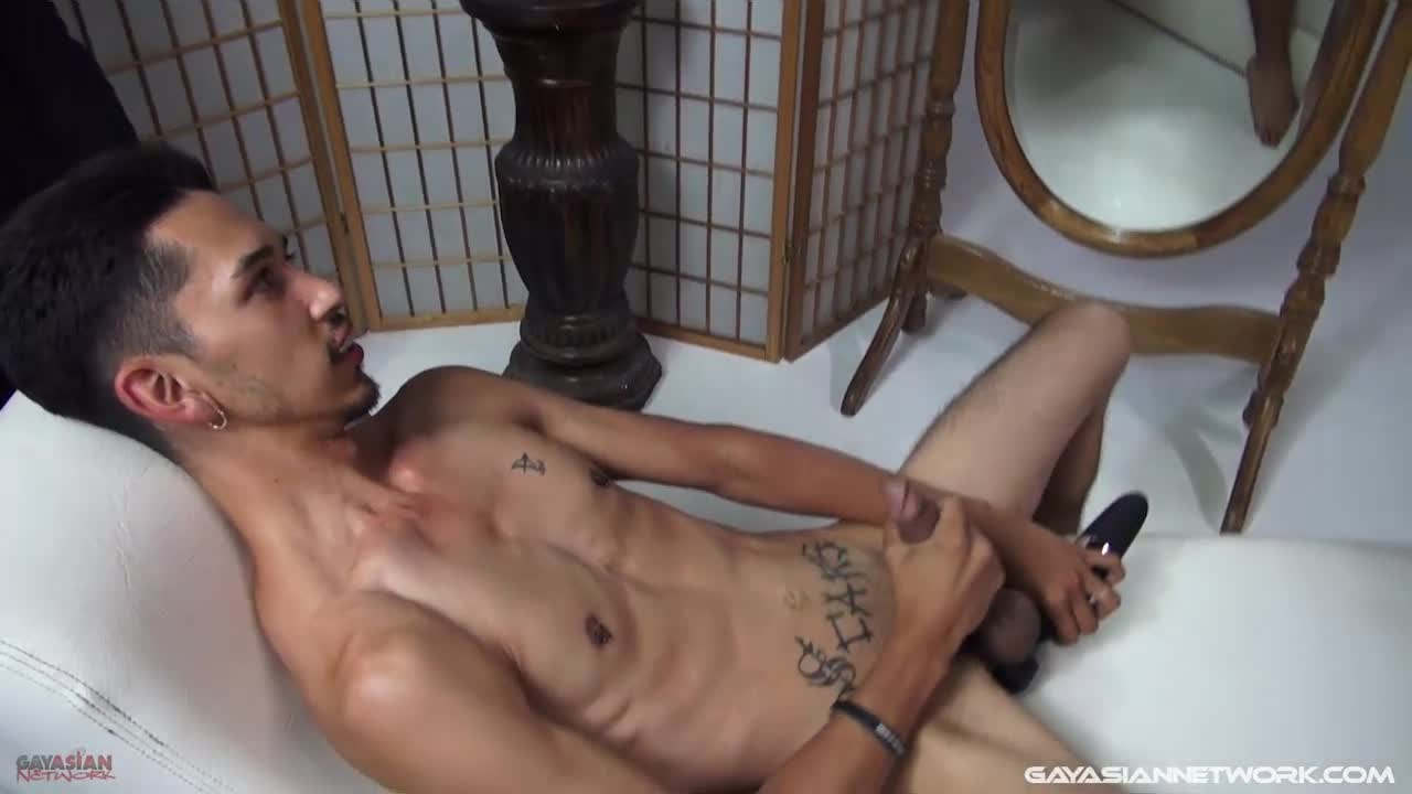 best of Twink cock Asian