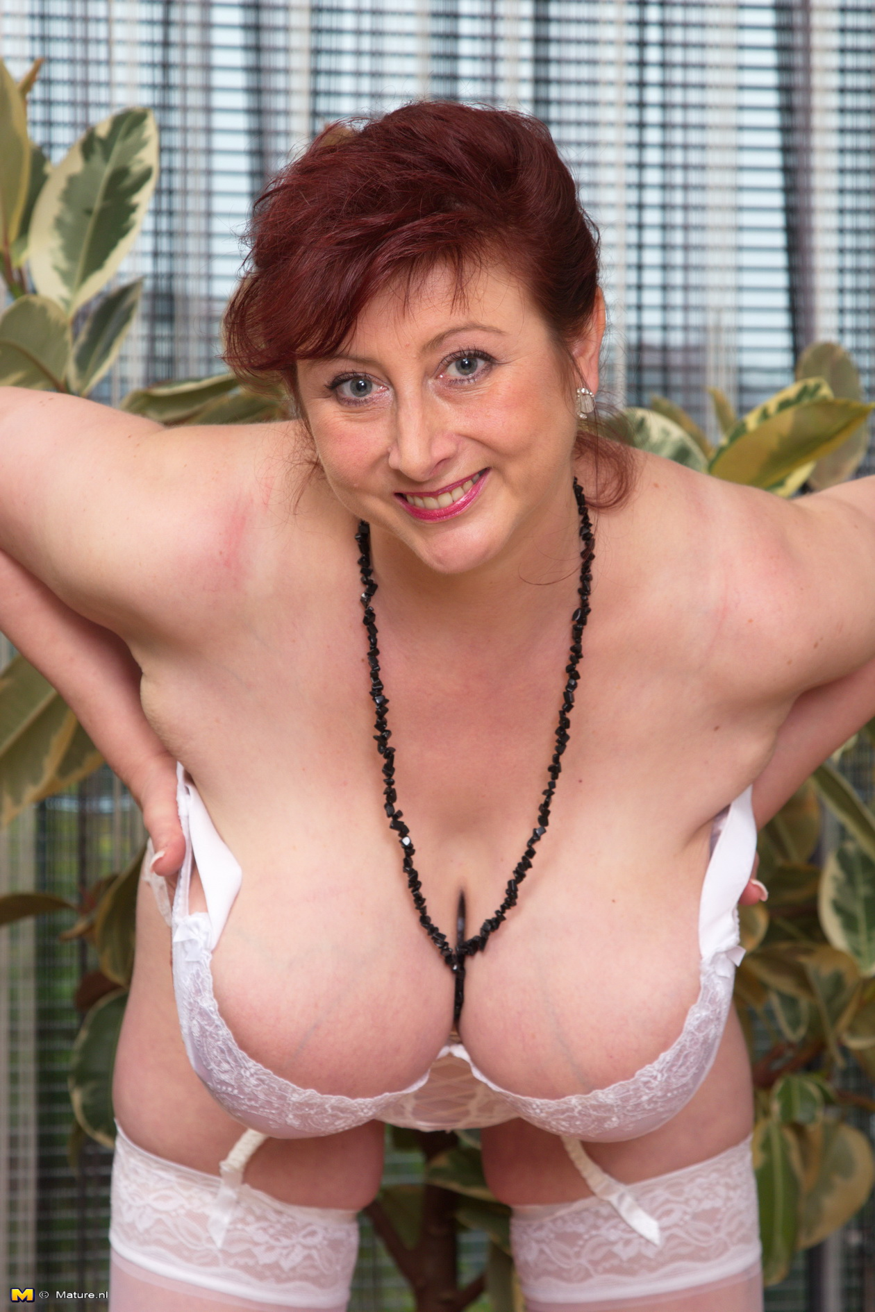 Basecamp reccomend Mature women with huge tits