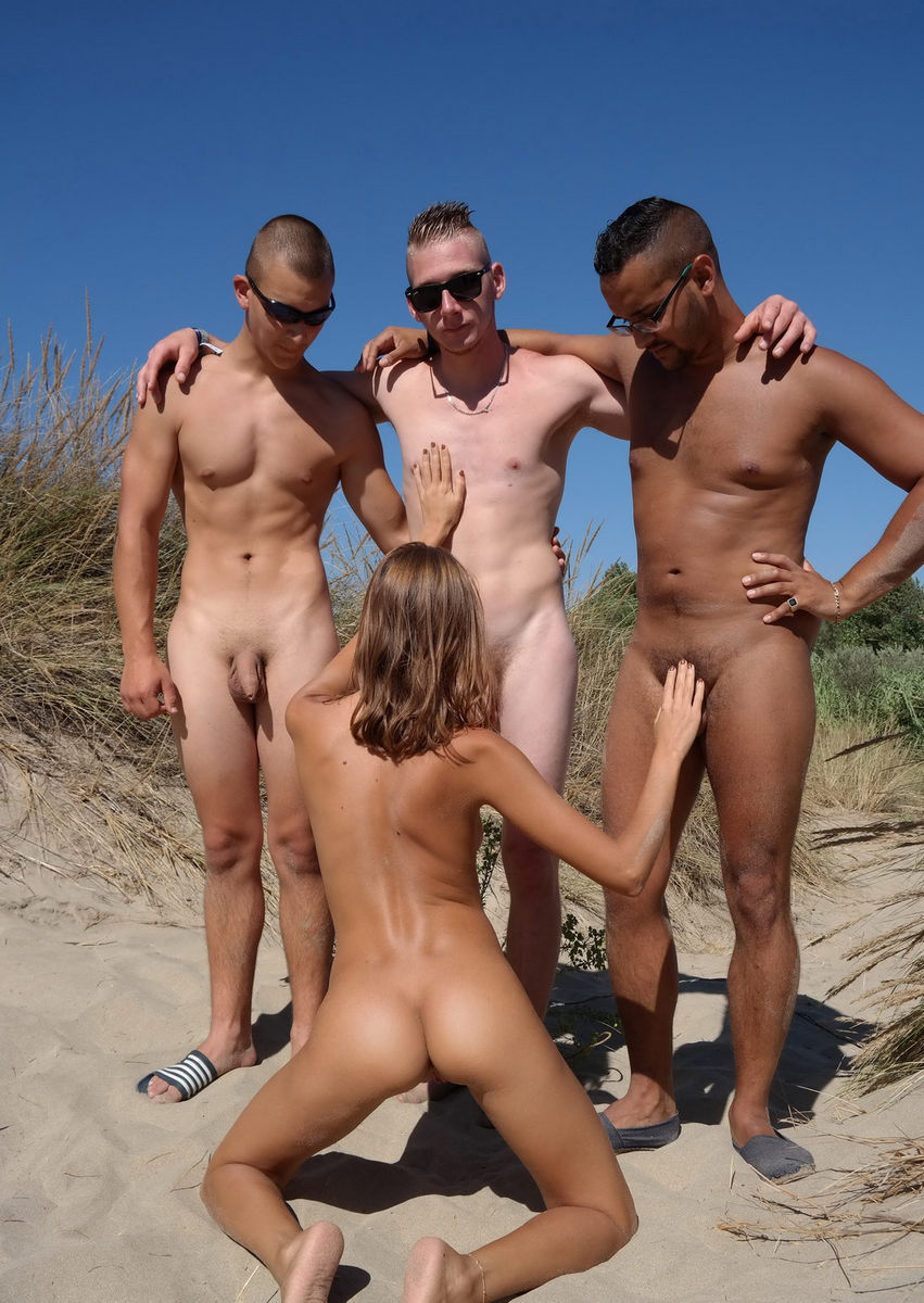 Heart recommend best of sexy naked suck cock on beach