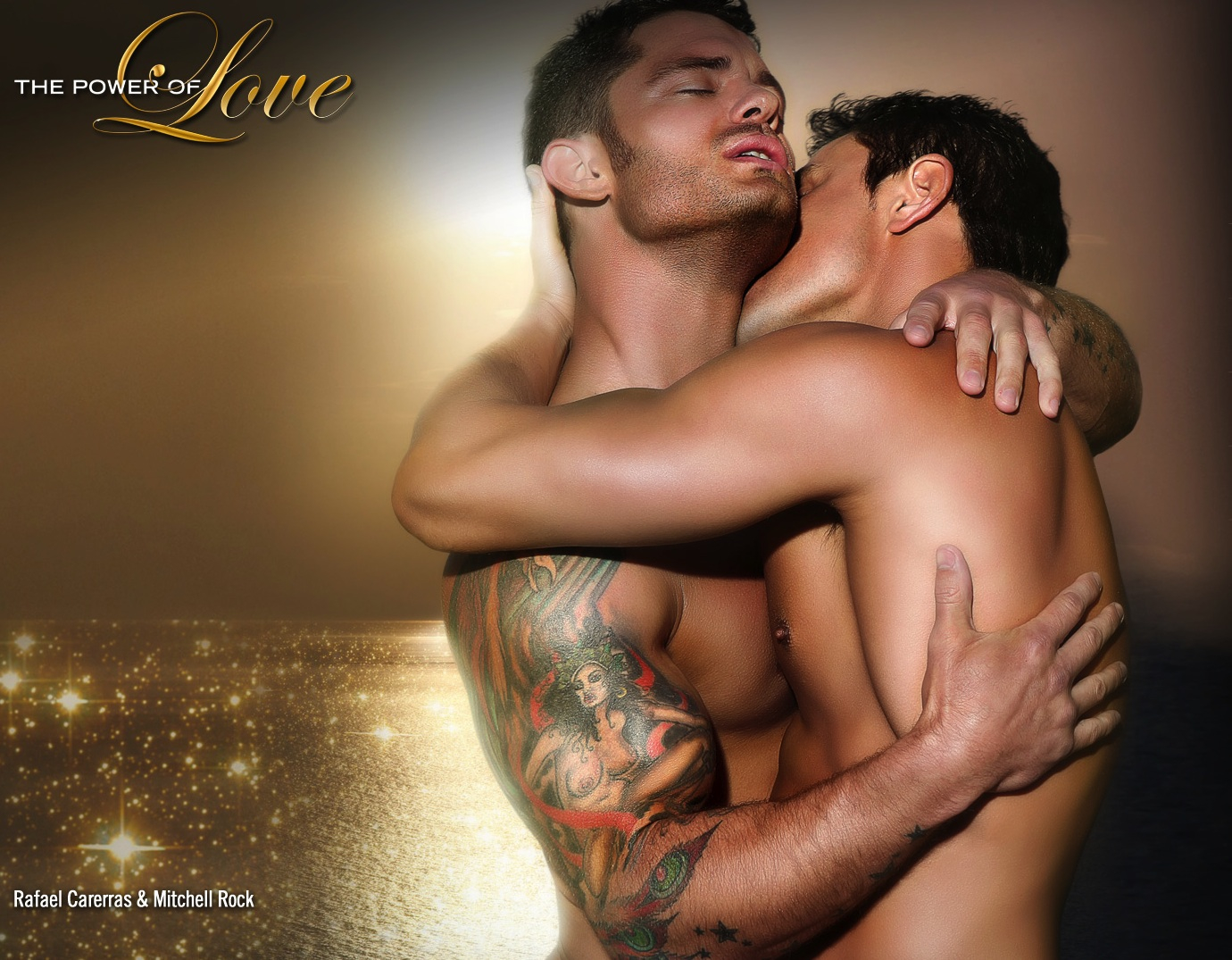The E. Q. reccomend Love kiss porno man