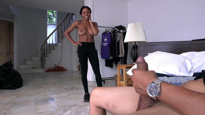 Ice reccomend ebony naked handjob dick and fuck