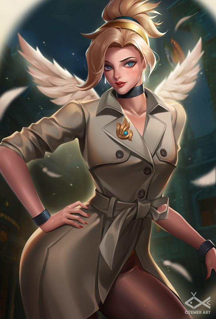 best of Mercy bunny