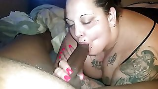 Boss reccomend tattooed korean blowjob dick and crempie