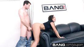 Bang Casting James Deen