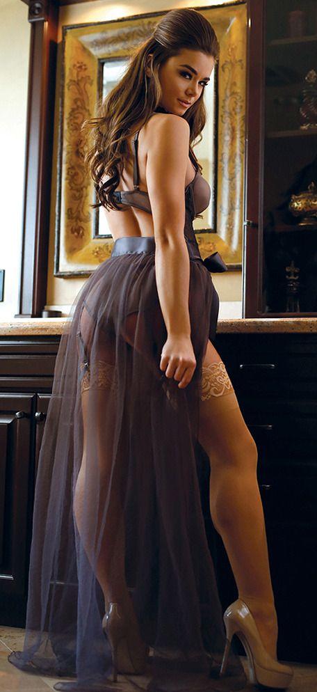 Alexis Amore Photo