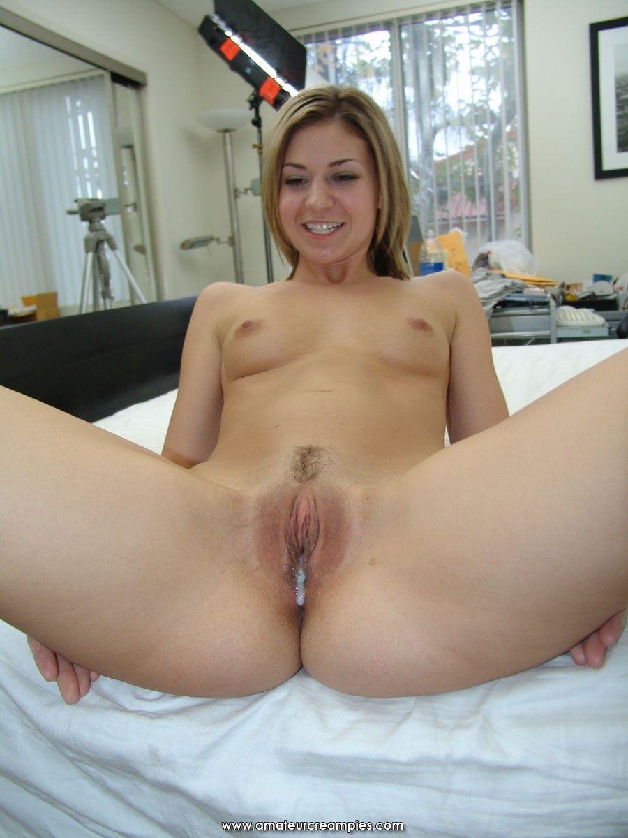 Creampie Amateur Porn