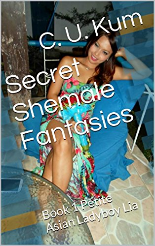 Twilight reccomend Shemale fantasies discussed