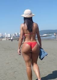 best of Prade ass Latinas