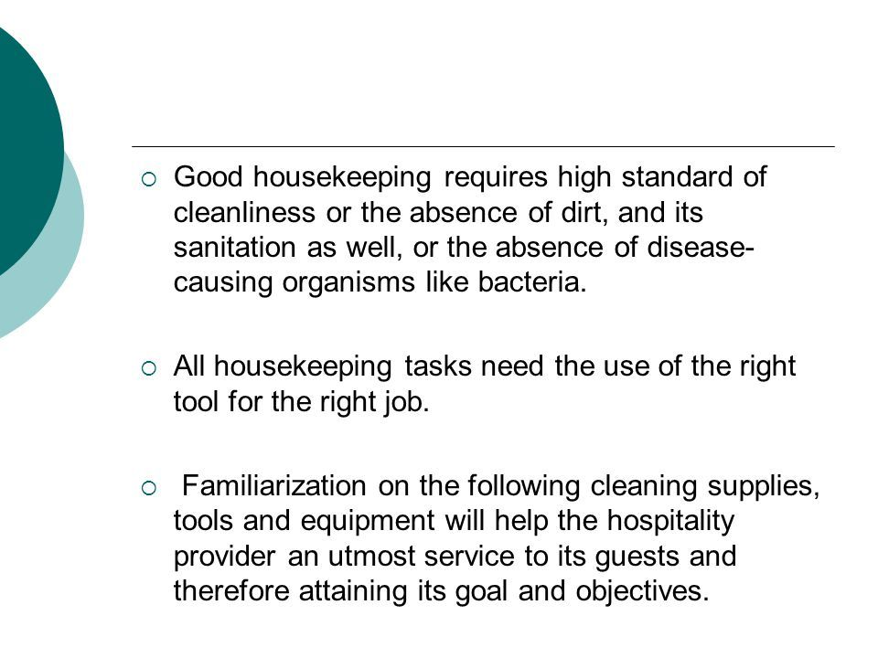Cleaning agents 3 strip hotel guests