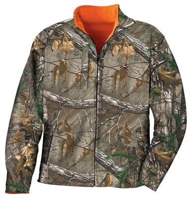 Bambi reccomend Clothing hunting redhead