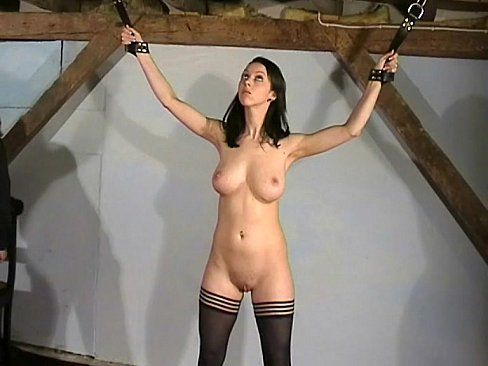 Female slavery bdsm