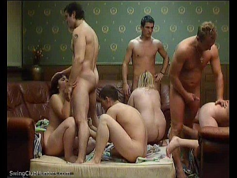 Best swinger orgy