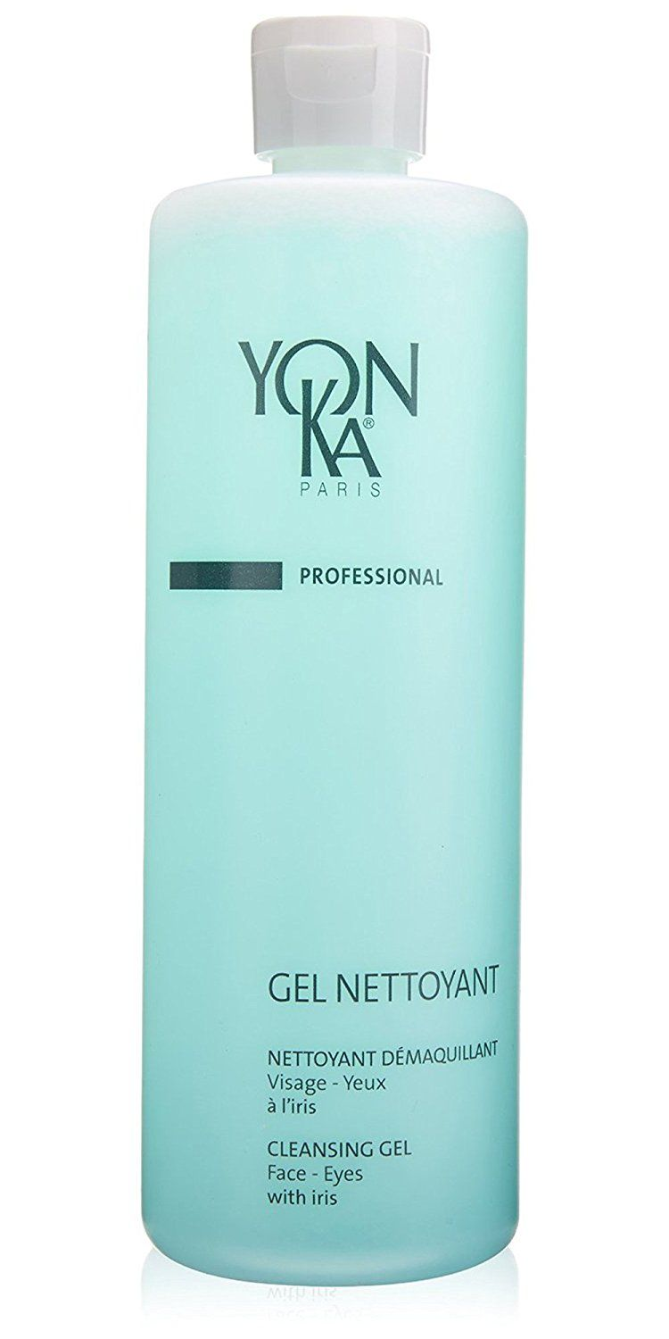 best of Facial cleanser size Professional