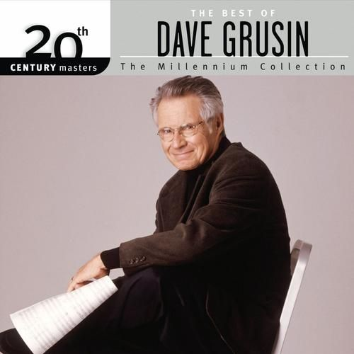 Ascension to virginity dave grusin