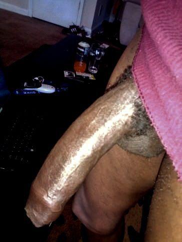 best of Inch masturbation dick 14 black