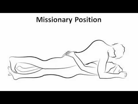 best of Missionary of position pictures Sex