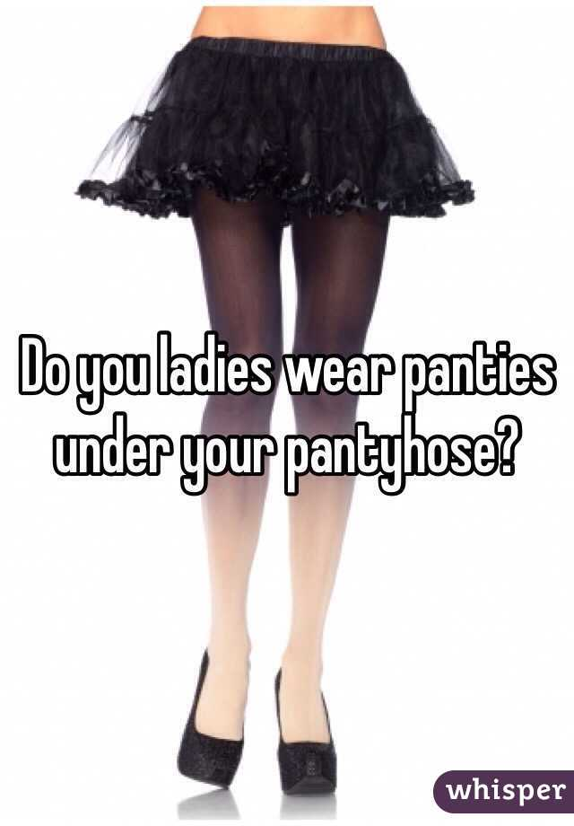 Feet in pantyhose tgp