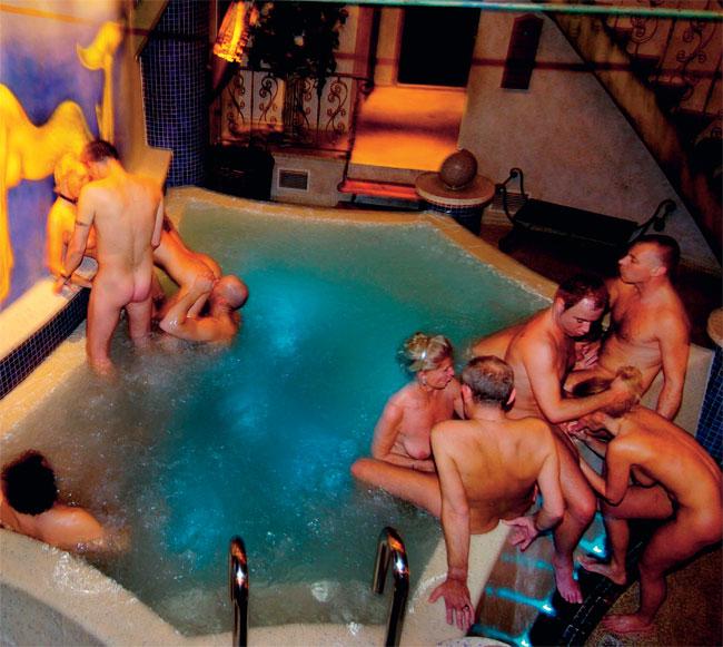 swinger club amsterdam