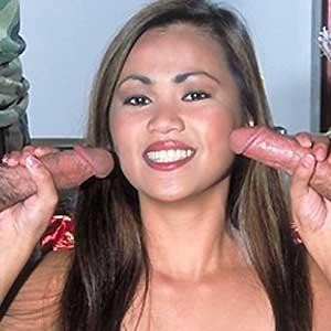 Doodle reccomend Asian pornstar sabrine maui
