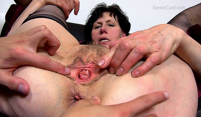 best of Old Hairy videos cunt old hairy