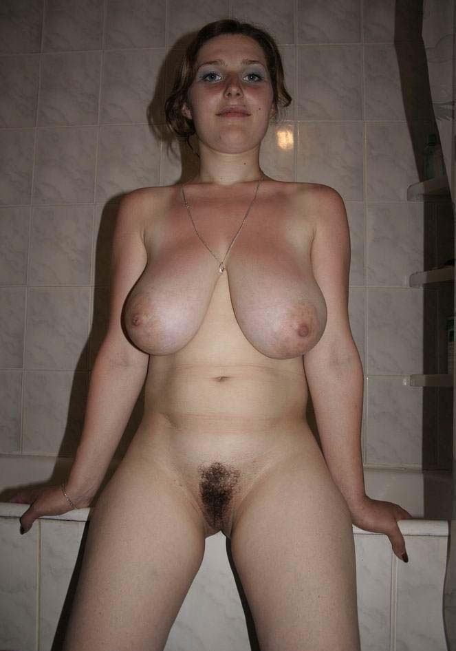 Big breast ex wife naked phrase and