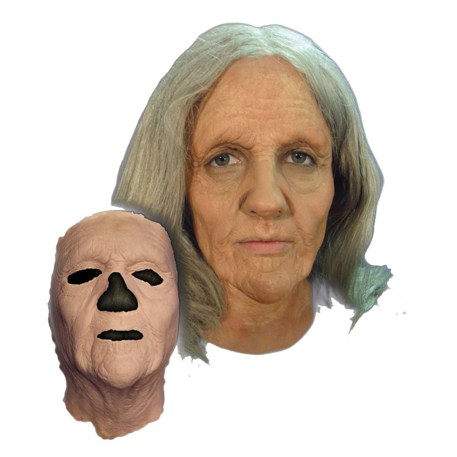 best of Mexico new Facial prosthetics