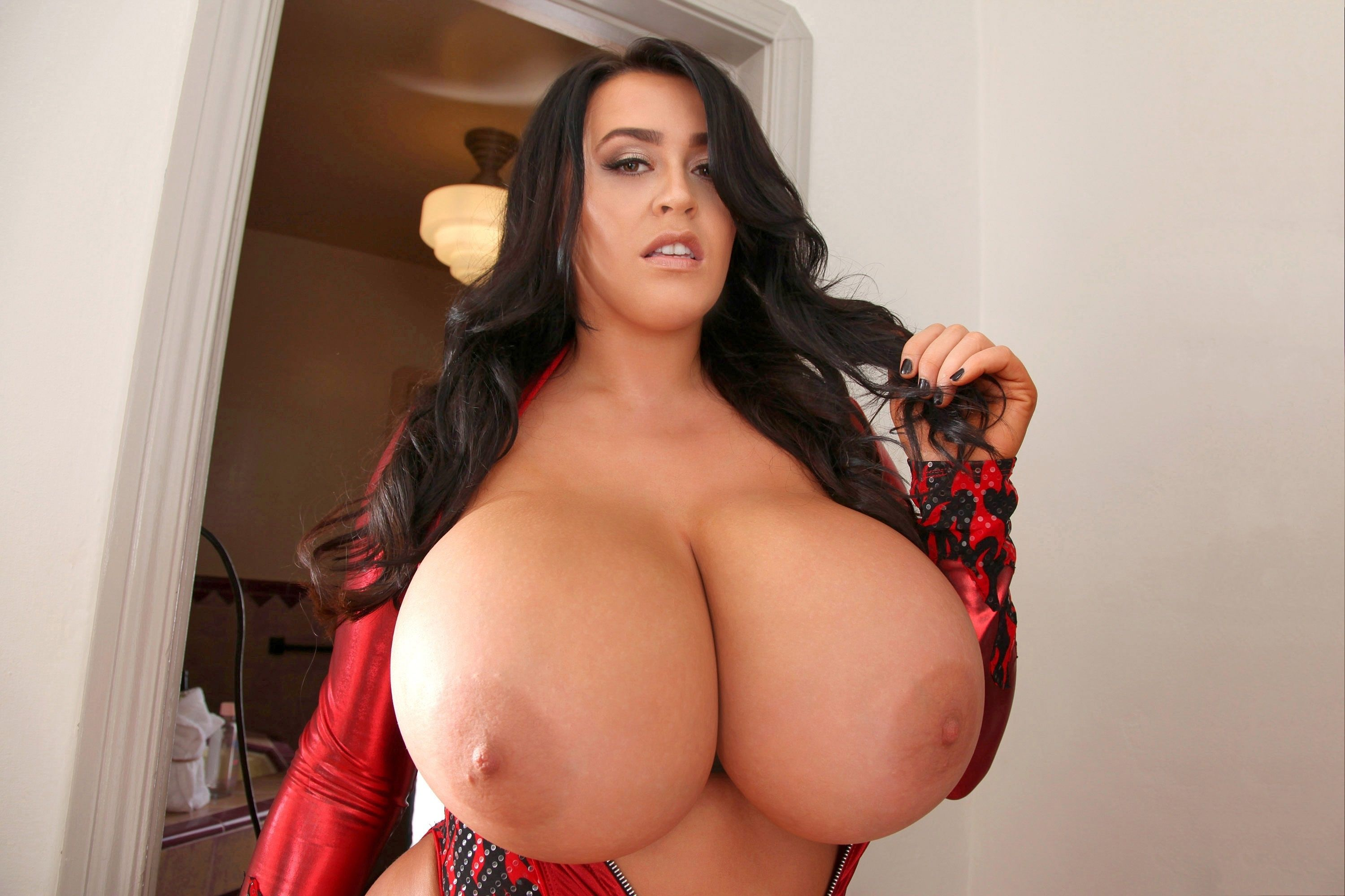 best of Xxx Giant boob