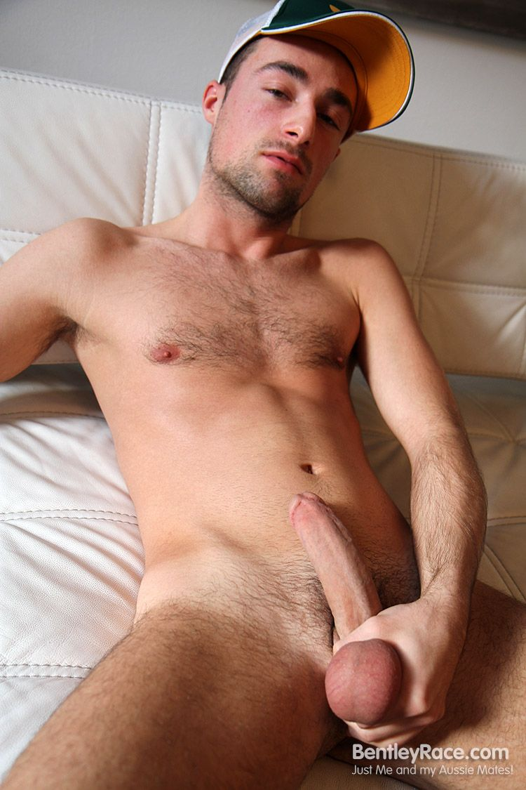 A little strip,and show session