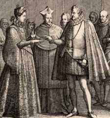 best of Time Elizabethan interracial marriage