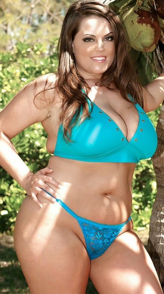 best of En bikini Gordita