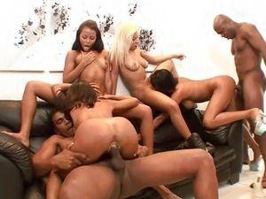 best of Tube Brazil orgy porn