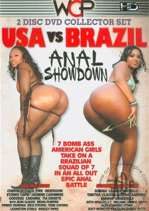 anal xxx porno brasilianische
