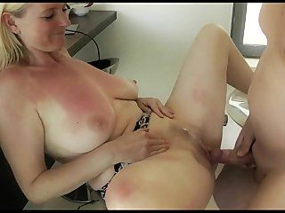 Black D. reccomend Clips cum milf matures germany