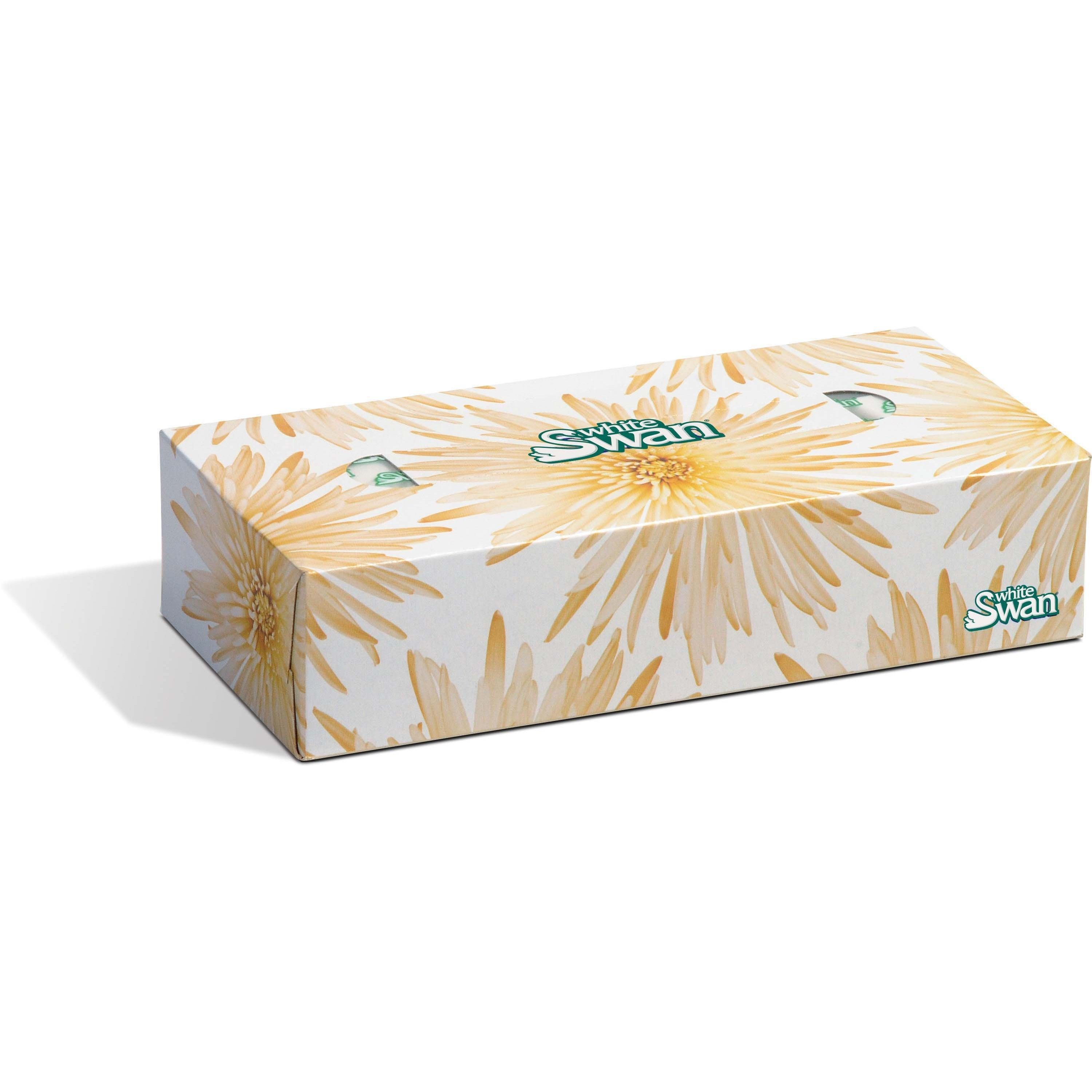 Brownie reccomend Facial tissue industry