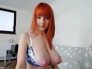 Young redhead porn movies
