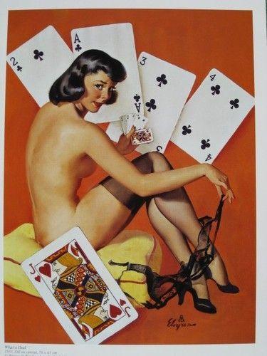 Gem reccomend Stripper poker gauge