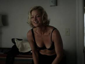 best of Clip nude Gretchen mol