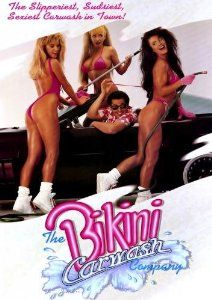The B. reccomend Neriah davis bikini carwash co