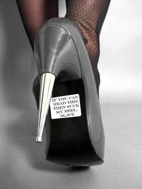 best of My heels Lick