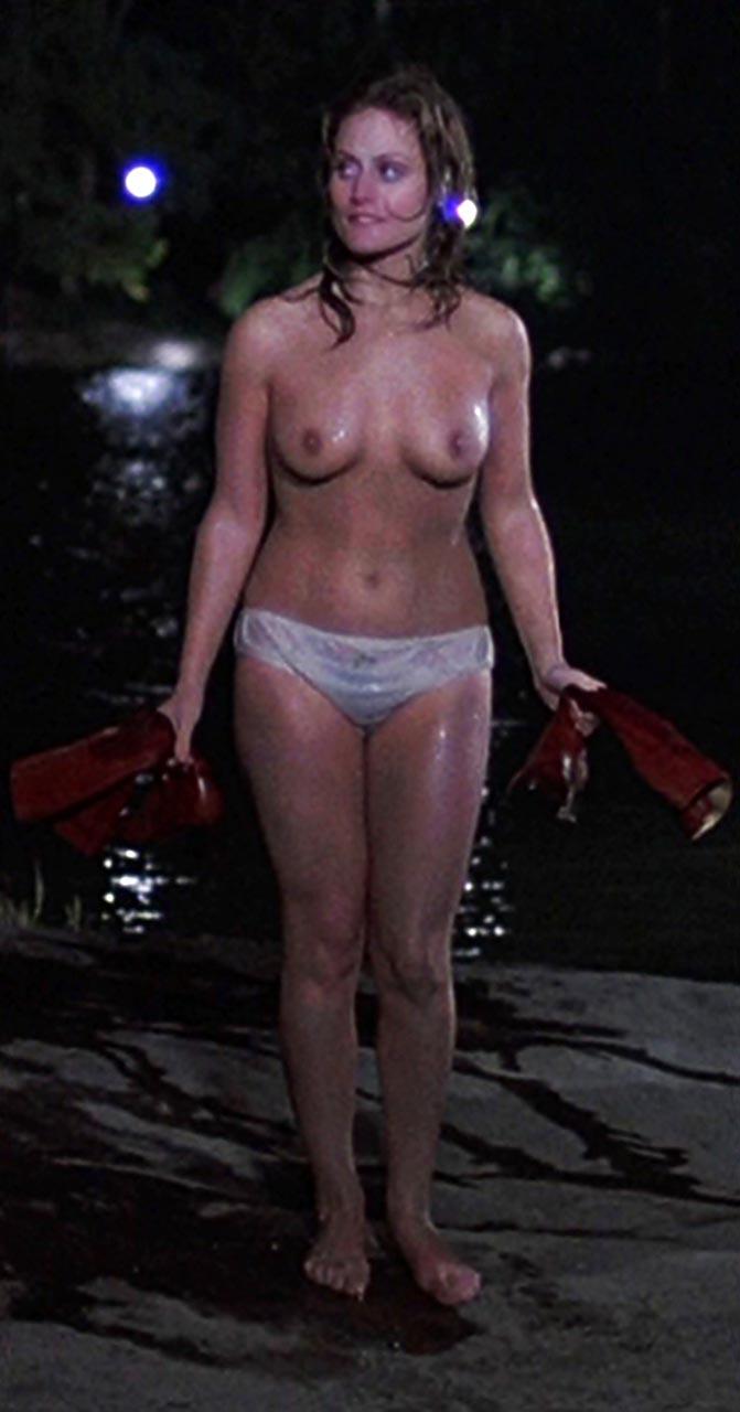 Hedgehog reccomend Beverly deangelo nude shower scene