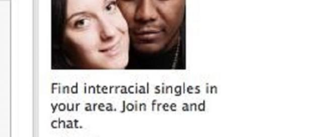 best of In the dating bible Interracial