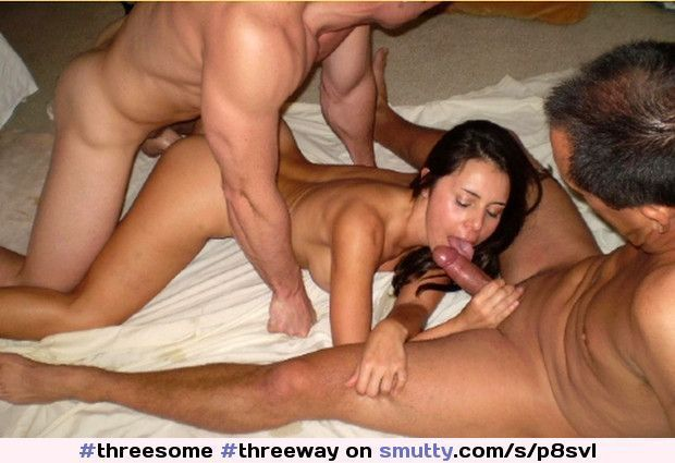 Sex slut bi thre way mfm