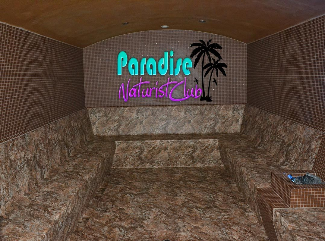 best of Nudist paradise Club