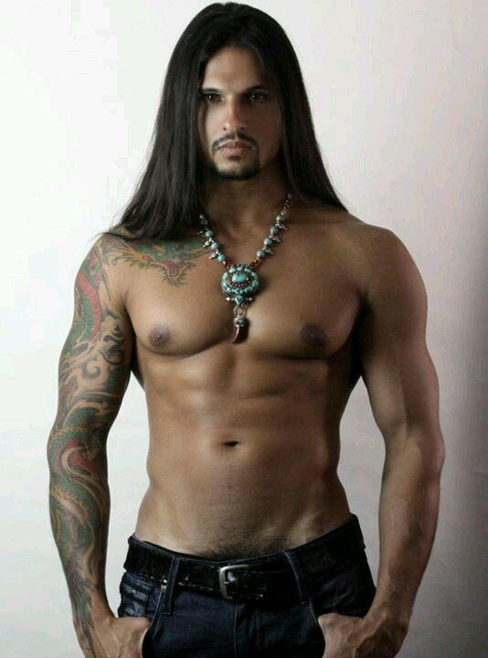 Sexy latins males