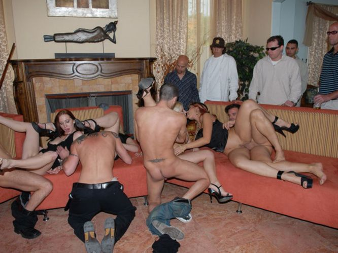 best of Party wife Orgy
