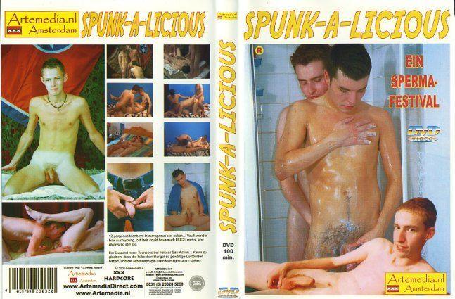 Spunk a licious