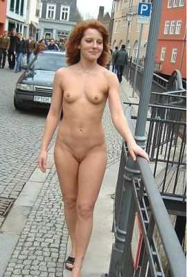 Master reccomend Nudist women free to see