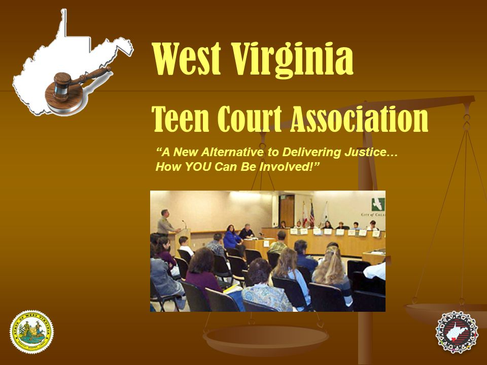 Tansy reccomend Teen court also administers